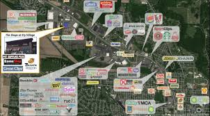 retail space for lease the shops at ety village lancaster oh 1348 1374 ety rd for lease in lancaster oh