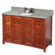 arts crafts bathroom vanity: vanity arts crafts bathroom cabinets bath mission style arts crafts craftsman stickley