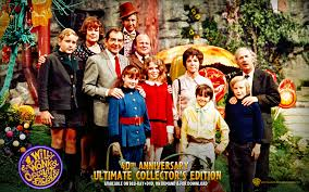 willy wonka and the chocolate factory th anniversary ultimate willy wonka and the chocolate factory 40th anniversary ultimate collector s edition three disc blu ray dvd combo bilingual ca gene wilder