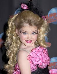 child beauty pageants are ridiculous and scary artificial child beauty pageants are ridiculous and scary
