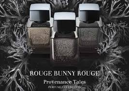Rouge Bunny Rouge