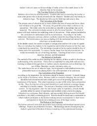 my educational philosophy essay  wwwgxartorg essays on education and educational philosophythe