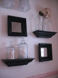 large size design black goldfish bath accessories: pink and black bathroom accessories overview with pictures photo