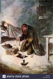 fagin oliver twist stock photos fagin oliver twist stock images oliver twist illustration of a scene from the book by english novelist charles dickens
