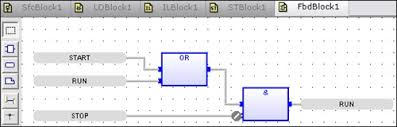 iec languages support  software features   automation controllladder diagram  ld