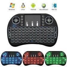 Rii <b>Mini I8</b> for sale   eBay