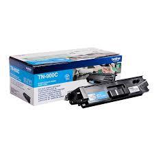 Купить <b>TN900C Тонер</b>-картридж <b>Brother TN</b>-<b>900C</b> Лазерный ...