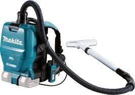 ≡ <b>Аккумуляторный пылесос Makita DVC260Z</b> (без АКБ) – купить в ...