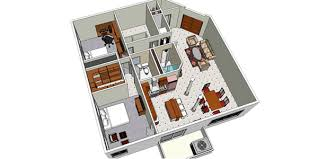 sketchup ur space  Tips to Draw the Floor PlanTips to Draw the Floor Plan