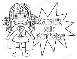 Small Picture Coloring Pages Marvel Superhero Coloring Pages Printable Girl