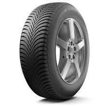 <b>Michelin Pilot Alpin 5</b> SUV Tyres in Bury St Edmunds