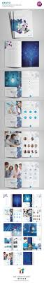 17 best ideas about corporate brochure design banyu professional corporate brochure templates by alias hamdi via behance