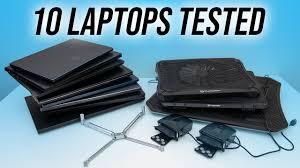 The ULTIMATE <b>Laptop Cooling</b> Comparison - <b>Pad</b> vs Vacuum vs ...