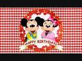 ミッキーの誕生日 の動画検索結果