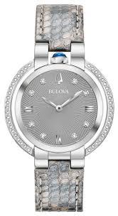 Наручные <b>часы BULOVA 96R218</b> — купить по выгодной цене на ...