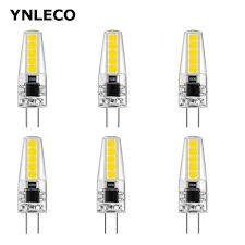 6pc <b>G4 LED</b> bulb 220V 230V 2W Lampada Lampara <b>LED G4</b> Lamp ...
