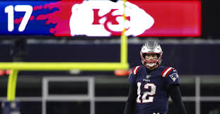 How the Patriots can still miss the 2019 NFL playoffs (but they won