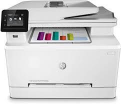 HP Color LaserJet Pro M283fdw Wireless All-in-One ... - Amazon.com