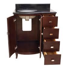 design bathroom sink cabinets drawers