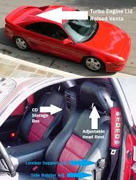 mr2 sw20 technical information mark dorman s garage there are many visual differences between the mr2