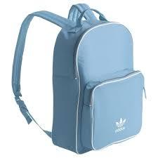 <b>Рюкзак Classic Adicolor</b>, <b>голубой</b>