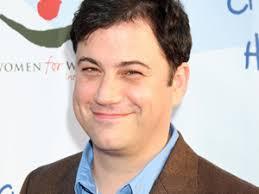 Jimmy Kimmel: 'Emmys 2012 will feature biggest prank ever' - US TV News - Digital Spy - showbiz_jimmy_kimmel