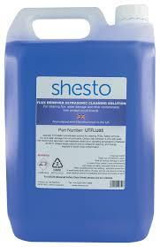 UTFLU05 - SHESTO - <b>Средство</b> очистки, ультразвуковое ...