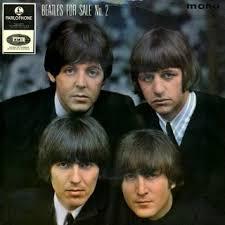 <b>Beatles for Sale</b> No. 2 - Wikipedia