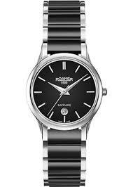 <b>Часы Roamer 657.844.41.55.60</b> - купить <b>женские</b> наручные часы в ...