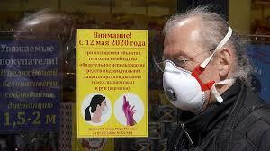 Вирусолог назвал эффективное <b>средство защиты от</b> ...