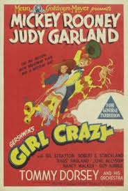 <b>Girl Crazy</b> (1943 film) - Wikipedia