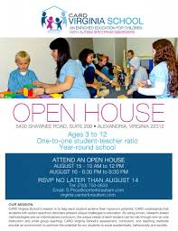 school open house template related keywords suggestions school of open house flyer ideas real estate template