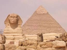 Resultado de imagen para egipto antiguo piramides