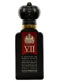 <b>Clive Christian Rock</b> Rose For Men 50 Ml (Original Tester Perfume ...