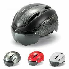 Ad(eBay) <b>ROCKBROS Cycling Safety Helmet</b> MTB Road Bike ...