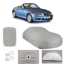 bmw z3 5 layer car cover fitted in out door water proof rain snow sun dust bmw z3 1996 photo 5