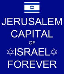 Image result for Jerusalem capital of the whole earth