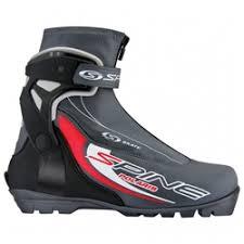 <b>Ботинки</b> для беговых лыж — купить на Яндекс.Маркете