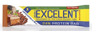 Výsledek obrázku pro obrázky Nutrend - Excelent Protein Bar 40g + SLEVA - sportovní výživa - proteinová tyčinka