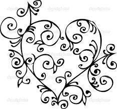Resultado de imagem para preto e branco vintage amor