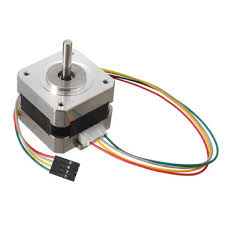 42mm 12v <b>nema 17</b> two phase <b>stepper</b> motor for 3d printer Sale ...