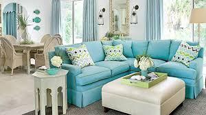 beach living room furniture design