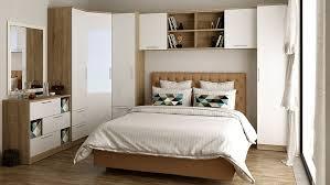 Комплект спальни <b>Сити</b> №1 | <b>Сканд Мебель</b> Спальня Стокгольм