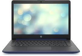 Купить <b>Ноутбук HP 14</b>-<b>cm0082ur</b>, 6NE08EA, синий в интернет ...