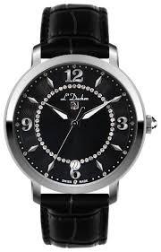 Наручные <b>часы L</b>'<b>Duchen</b> D281.11.31 — купить по выгодной цене ...