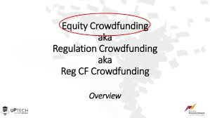 Image result for regulation crowdfunding