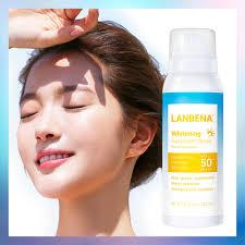 LANBENA 120 мл <b>солнцезащитный крем</b> SPF 50PA + + + ...
