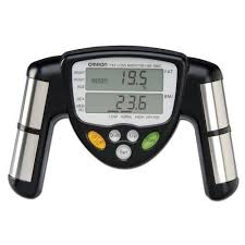 <b>Digital Body Fat Monitor</b>, Rs 3000 /piece, Auro Mira Medi Aids | ID ...