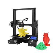 <b>Creality</b> 3D Ender-3 <b>3D Printer</b> DIY Easy-Assemble 220 x 220 x ...