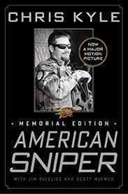 american sniper kyle would shrug and laugh at critics ny according to defelice who helped co write the american sniper book